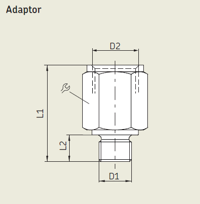 Grafik Adaptor