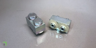 Connector for VP(G)(M)